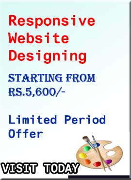Affordable Web Designing